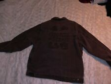 Vintage George Strait Made In The USA XL Jacket
