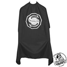 Suavecito High Gear Barber Cape