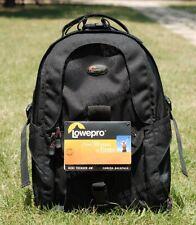 Brand New LowePro Mini Trekker AW DSLR Camera Bag Backpack Laptop Case Rucksack