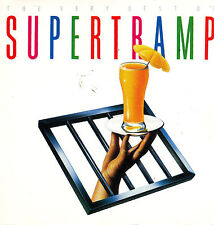 SUPERTRAMP (THE BEST OF - GREATEST HITS CD SEALED + FREE POST)