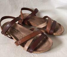 Walking Cradles Pool Women's Sandal size 8 1/2