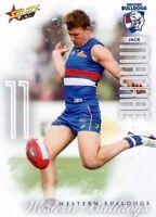 ✺Mint✺ 2019 WESTERN BULLDOGS AFL Card JACK MACRAE Footy Stars