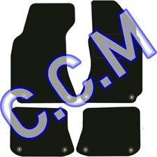 AUDI A4 AVANT 1995-01 CARPET FLOOR MATS FULLY TAILORED INCL, HEALPAD WITH 8 CLIP