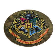 Harry Potter Hogwarts Crest Tapis de porte