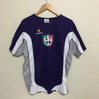 Fremantle Dockers Vintage 2005 AFL Training T-Shirt Mens XL