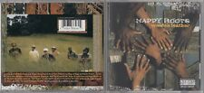 NAPPY ROOTS - WOODEN LEATHER CD 2003 ATLANTIC