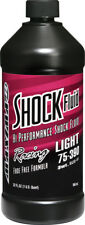 MAXIMA SHOCK FLUID LIGHT 5GAL 58505L
