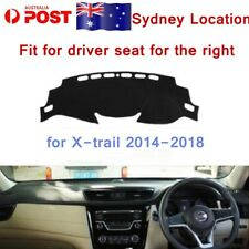 Dashboard Cover,Dash Mat Sun Dashcover Pad For Nissan X-TRAIL2014-2018