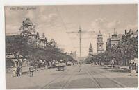 South Africa, West Street Durban Postcard, B245