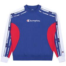 Champion Women's Sweatshirt Crewneck Sweatshirt 113339