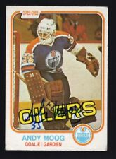 Carte collezionabili hockey su ghiaccio singoli edmonton oilers