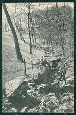 Biella Costumi cartolina QK5034