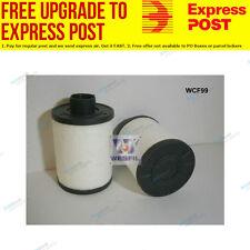 Wesfil Fuel Filter WCF99 fits Fiat Ducato 120 Multijet 2,3 D,130 Multijet 2,3