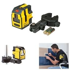 Instruments de mesure laser croix de bricolage