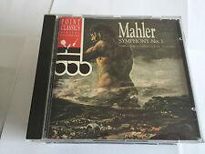 "Mahler: Symphony No. 1 ""Titan"" by Point Classics - RARE - MINT"