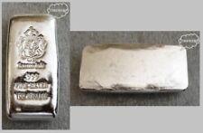 "Scottsdale 100 gram Cast Silver Bar .999 Fine /"" Authenticity Guaranteed/"""