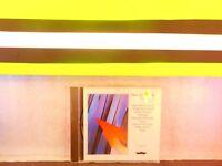 Jean-Michel Jarre New Age CD