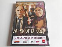 DVD NEUF - AU BOUT DU CONTE - AGNES JAOUI