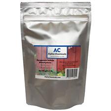 1 Pound - Manganese Sulfate Powder - 32% Mn