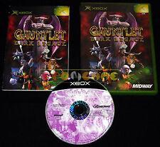 GAUNTLET DARK LEGACY  Xbox Versione Ufficiale Italiana ○○○○○ COMPLETO