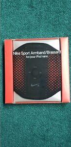 Lot of 10 - Nike Sport Armband Brassard for iPod Nano Black Adult Unisex