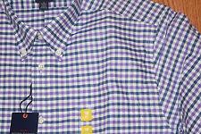 NWT DOCKERS Battery Street Dress Shirt Medium M 15-15.5  32/33 34/35 $55