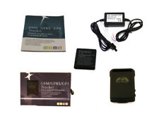 Genuine Coban gps tracker TK102B car GPS Tracker with Hard-wired Charger box