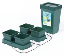 AutoPot easy2grow 4er Kit mit 47 L Tank Automatische Bewässerung Hydrokultur
