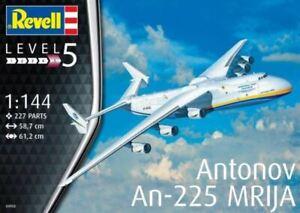 Revell 1/144 Antonov An-225 MRIJA # 04958