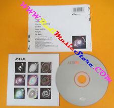 CD ASTRAL Omonimo Same 1999 Uk CURVEBALL CURVE9CD no lp mc dvd (CS11)