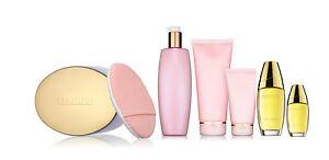 Beautiful Estee Lauder Fragrances,Body Collection Full & Travel Each Sold Separa