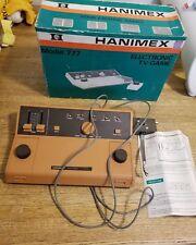 Enterprex Hanimex System Console in Original Box New in opened box!!! Read Desc
