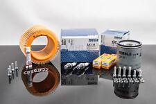 BMW r1200c Cruiser inspection bougies d'allumage Filtre à air filtre à huile dense anneaux