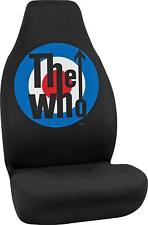 The Who ~ Car/Truck Seat Cover (Rock-n-Ride) ~ NEW ~ FREE US SHIPPING