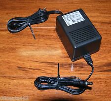Unbranded (57-30-500D) 30V 500mA AC Adapter Power Supply Charger For Lexmark