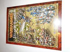 Warhammer Fantasy la isla de sangre-Quickplay