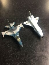 MATCHBOX SKYBUSTERS DIE CAST F16 AND NASA SPACE SHUTTLE 1978 RARE RETRO