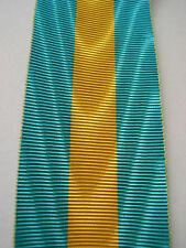 RUBAN MÉDAILLE HAUTE-SILÉSIE 14 CM 37 mm NEUF french medal