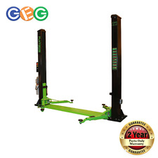 Platinum 42M - 4.2 Ton - 2 Post lift - With SINGLE PHASE Power Supply