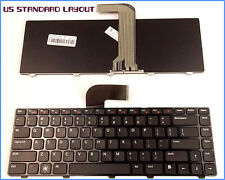 New Laptop US Keyboard For Dell Vostro 1450 3450 1440 1540 1550 2420
