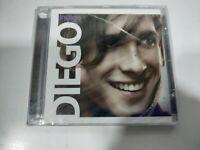 Diego Indigo Rebelde RBD EMI - CD Nuevo