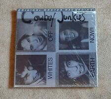 Cowboy Junkies - Whites Off Earth Now!! / Mobile Fidelity Hybrid Super Audio CD
