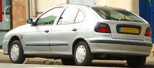 ATTELAGE DE REMORQUE NEUF COMPLET RENAULT MEGANE JUSQU'EN 08/2002 100% FRANCE