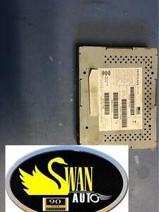 2013 Infiniti G37 XM radio receiver module VP8ASF-18C961-AD