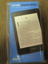 "NEW Amazon Kindle Paperwhite, 8GB, Wi-Fi, 6"" Display, Waterproof, Black"