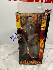 "Neca Halloween - Michael Myers 18"" Action Figure - Works L@@K"
