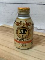 Georgia Scented Cafe Latte 260 ml(10 Bottle Can)