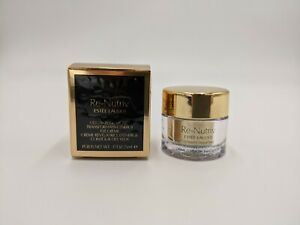 NEW Estee Lauder Re-Nutriv Ultimate Diamond Transformative Eye Creme .17 oz 5ml