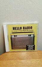 Hello Radio: The Songs of They Might Be Giants (CD, Bar None) OK Go, Frank Black
