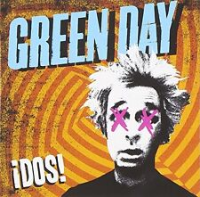 Green Day - iDos! [CD]